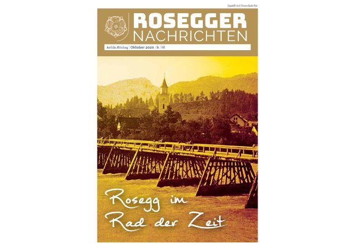 Gemeindezeitung 144 Oktober 2020